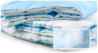 Одеяло с лебяжьим пухом