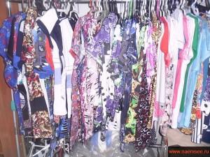 Одежда  х/б для дома